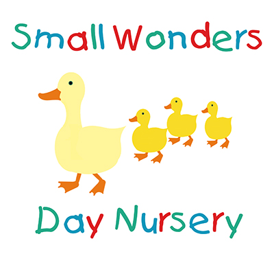 small wonders logo