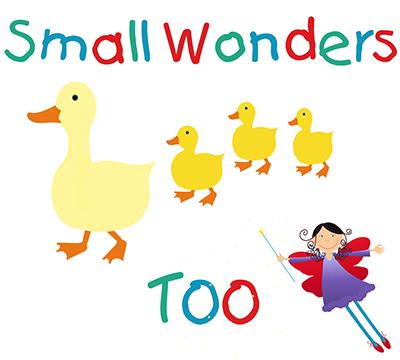 small wonders too